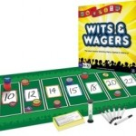 Wits & Wagers, Family Board Game