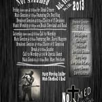 Why Me Men's Conference - 2013 - Not Ashamed