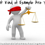 What Kind of Example Are You?