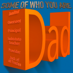 Who The Dad Is